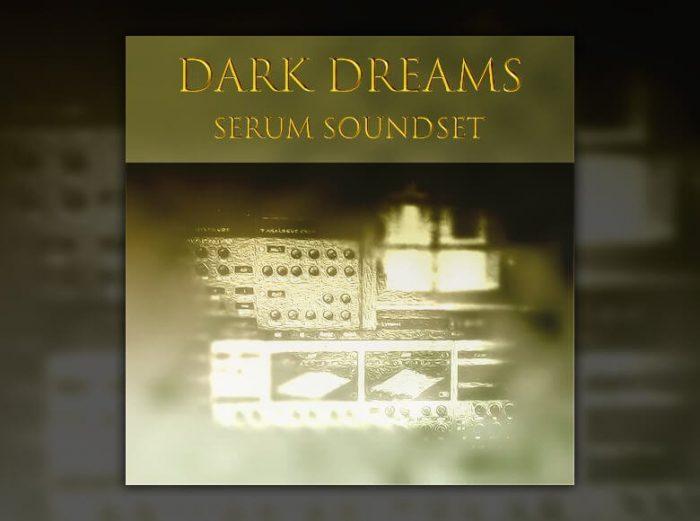 Triple Spiral Audio Dark Dreams for Serum