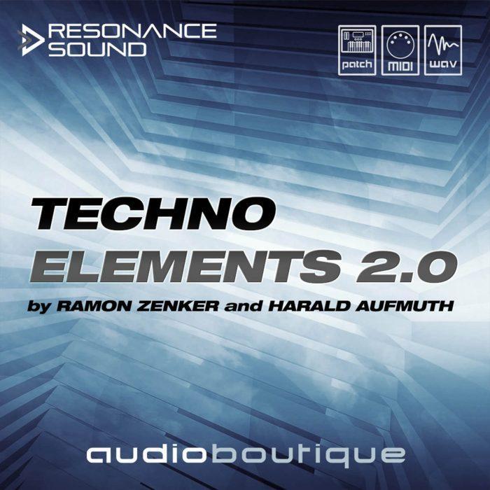 Audio Boutique Techno Elements 2.0