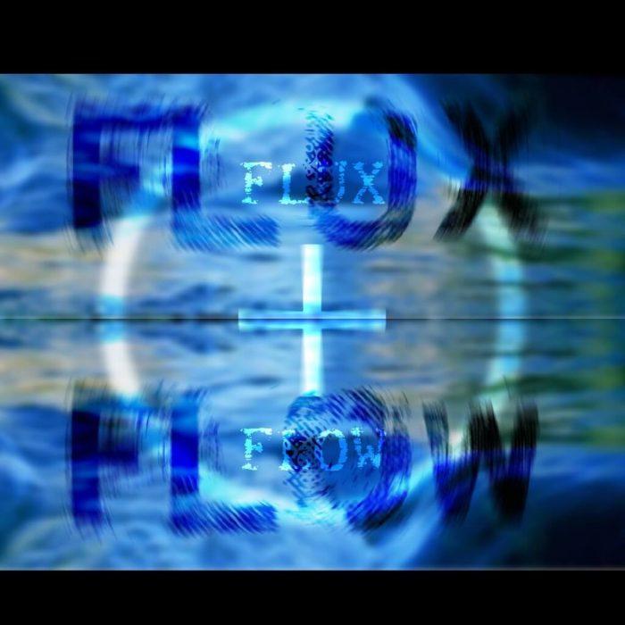Empty Vessel Flux Flow