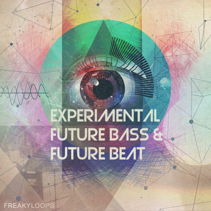 Freaky Loops Experimental Future Bass & Future Beat