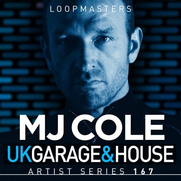 Loopmasters MJ Cole UK Garage & House