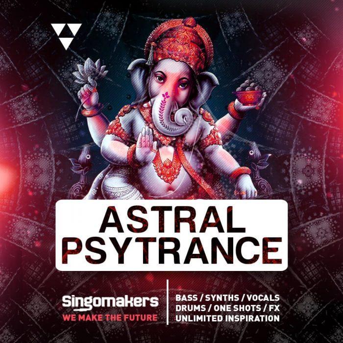 Singomakers Astral Psytrance