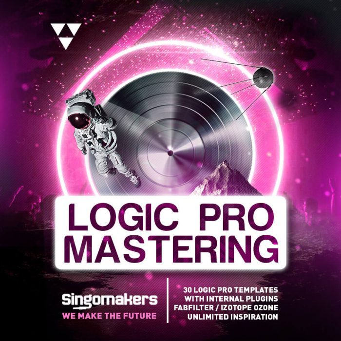 Singomaster Pro Logic Mastering