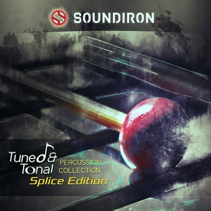 Soundiron Tuned & Tonal Splice Edition