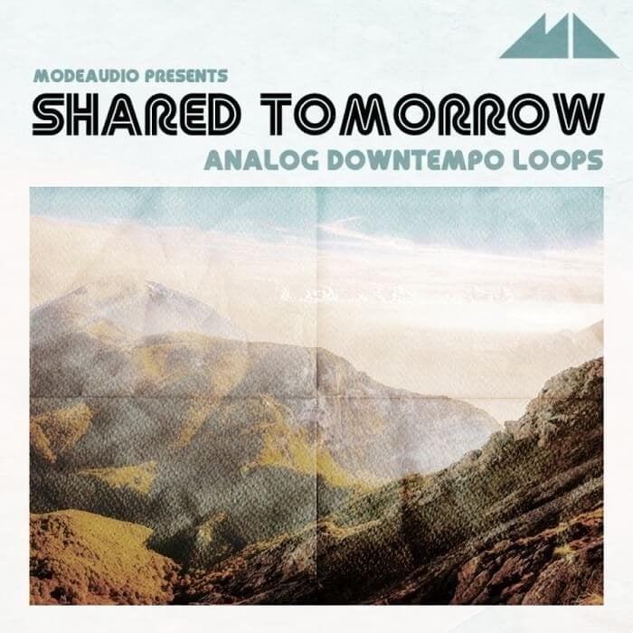ModeAudio Shared Tomorrow