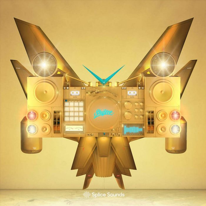 Splice Sounds Shiftee Pack Vol 3