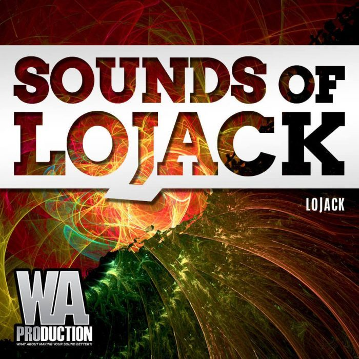 WA Production Sounds of Lojack