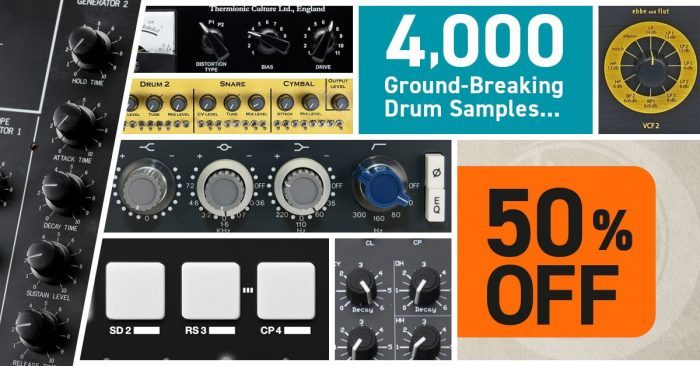 Wave Alchemy Drum Tools 02 sale