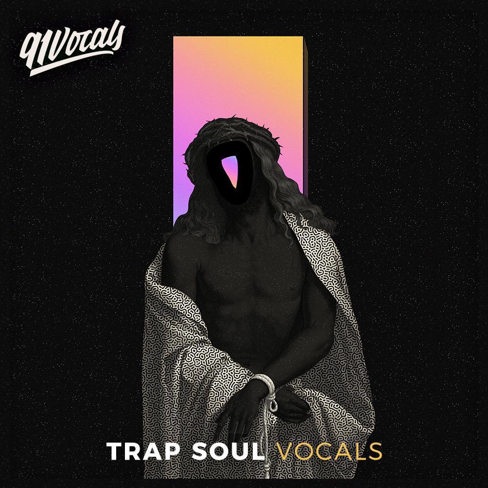 91Vocals premium vocal sample packs by Kate Wild & CAPSUN