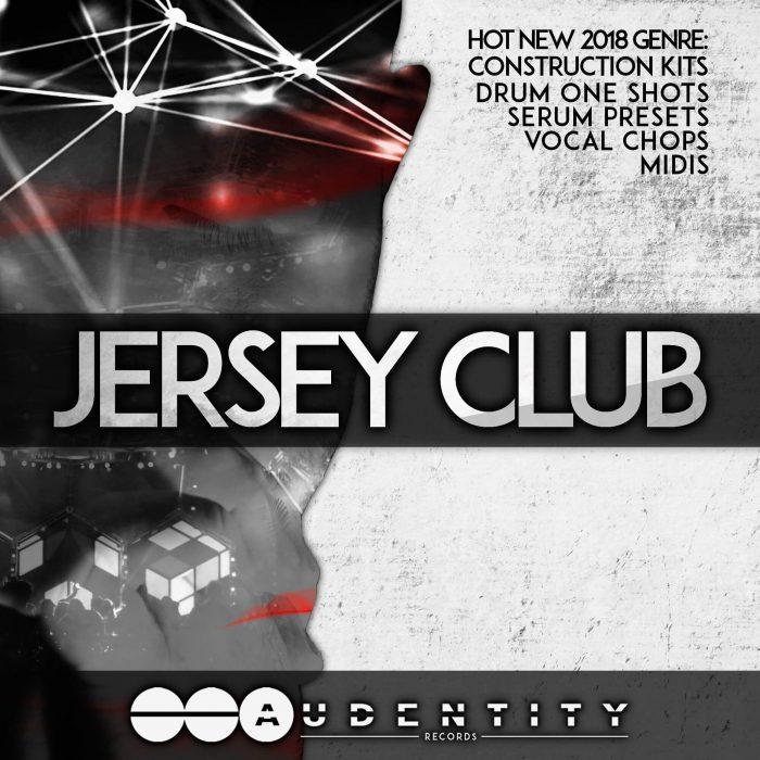 Audentity Records Jersey Club