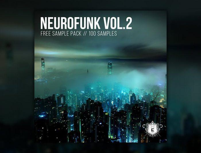 Ghosthack Free Neurofunk Vol 2