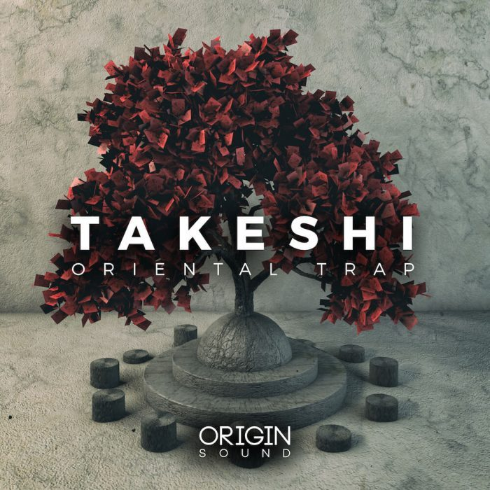 Takeshi Oriental Trap & Division Ambient House by Origin Sound