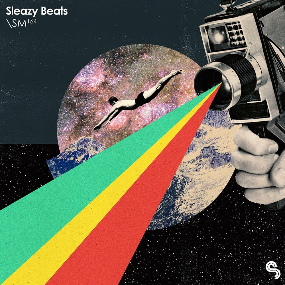 Sleazy Beats, Lo-Fi Pop Drum Kits & Future Deep at Sample Magic