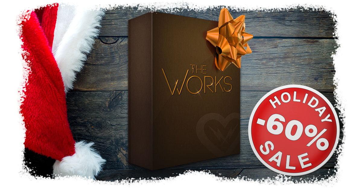 kilohearts the works sale