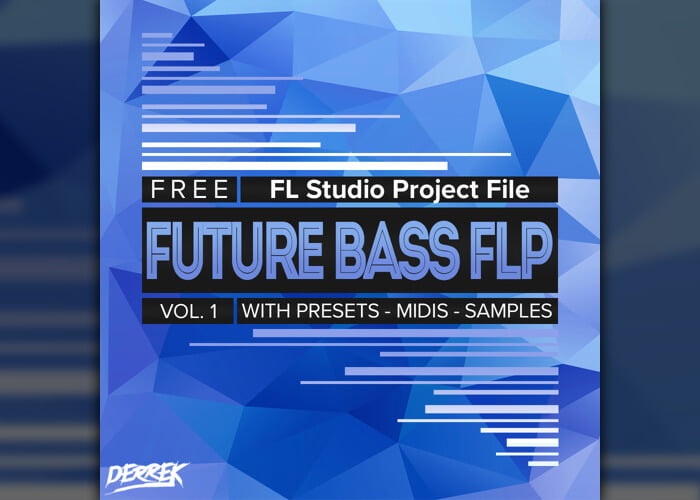 Derrek Future Bass FLP