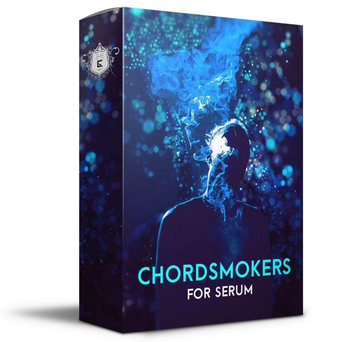 Chordsmokers for Serum