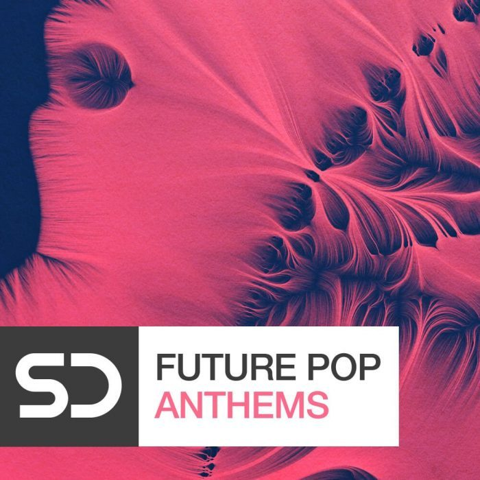 Sample Diggers Future Pop Anthems