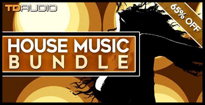TD Audio House Music Bundle