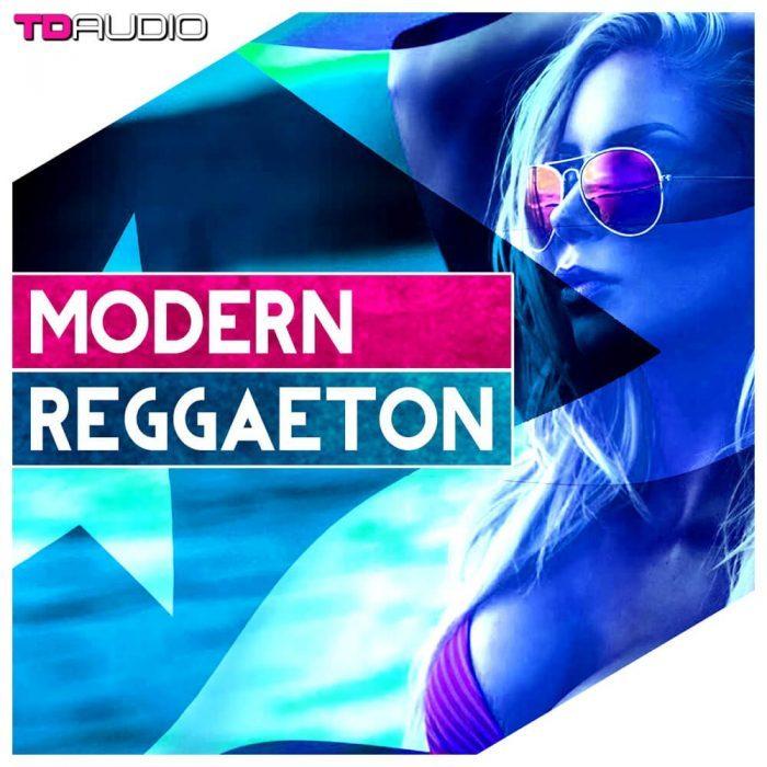 TD Audio Modern Reggaeton