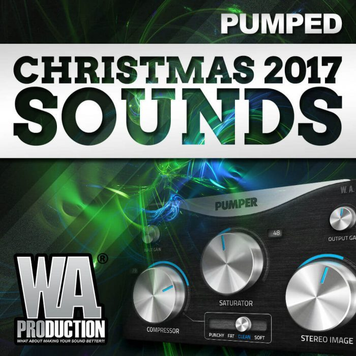 W A  Production X-Mas Mega Sale: Up to over 90% OFF on plugins