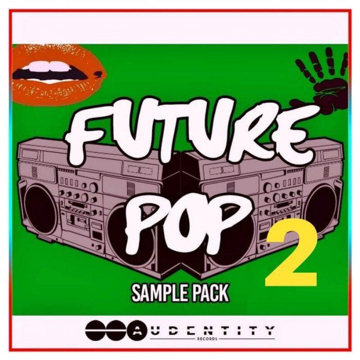 Audentity Records Future Pop 2