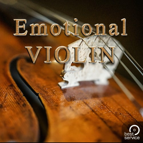 Best Service announces Emotional Violin, The Orchestra