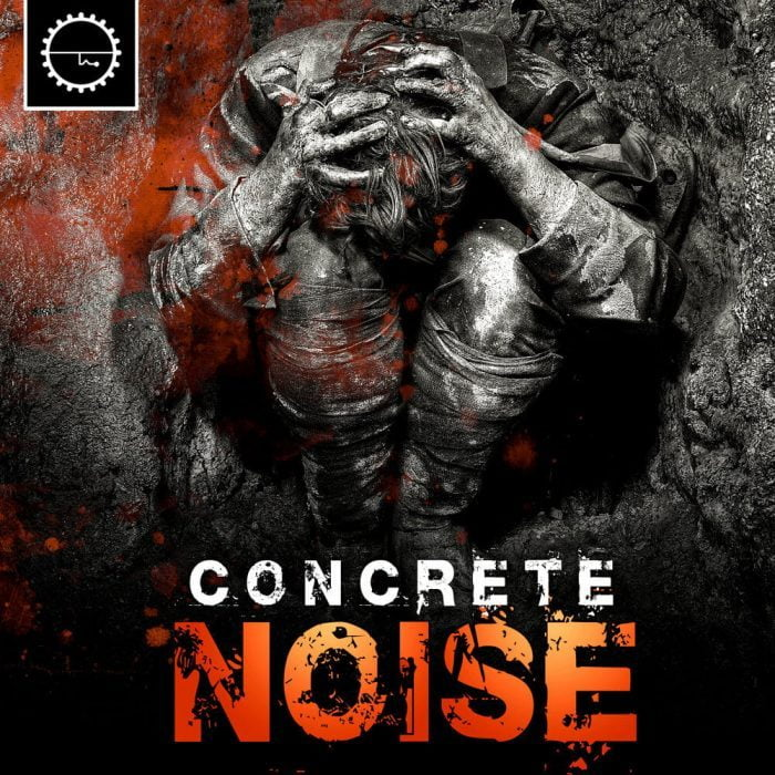 Industrial Strength Samples Concrete Noise
