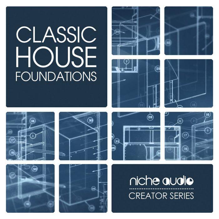 Niche Audio Classic House Foundations