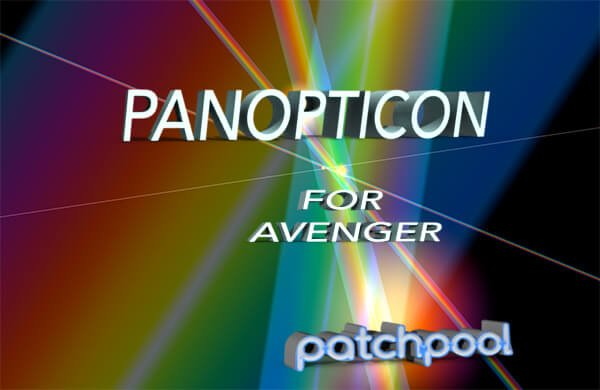 Patchpool Panopticon