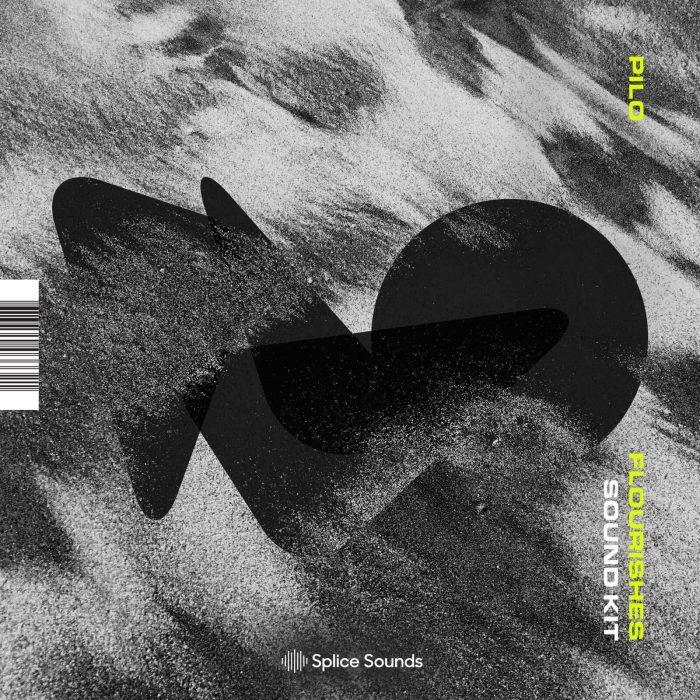 Splice Sounds Pilo Flourishes Soundkit