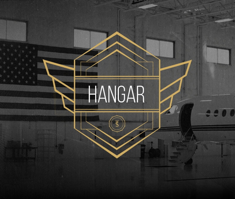 That Sound releases Hangar drum sample library