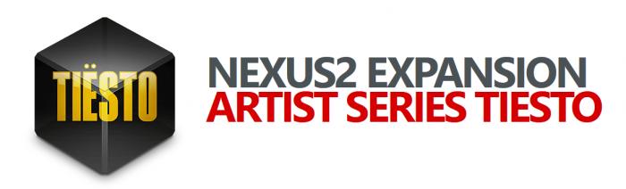 reFX Tiesto Nexus2 Expansion
