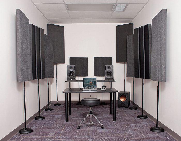 Auralex ProducerMAX
