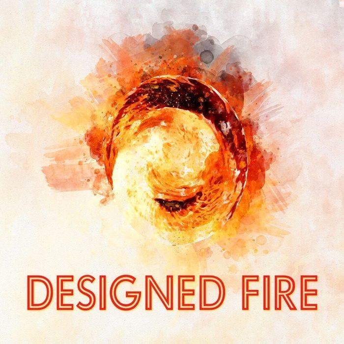 Gregor Quendel Designed Fire