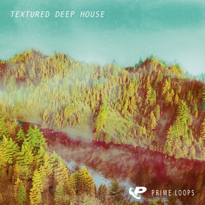 Prime Loops Textured Deep House