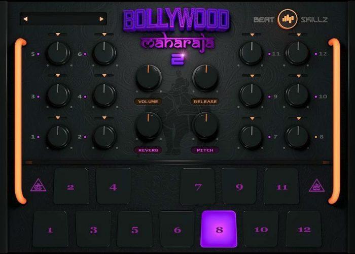 BeatSkillz Bollywood Maharaja 2