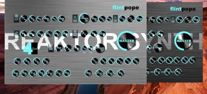 Flintpope FOUR