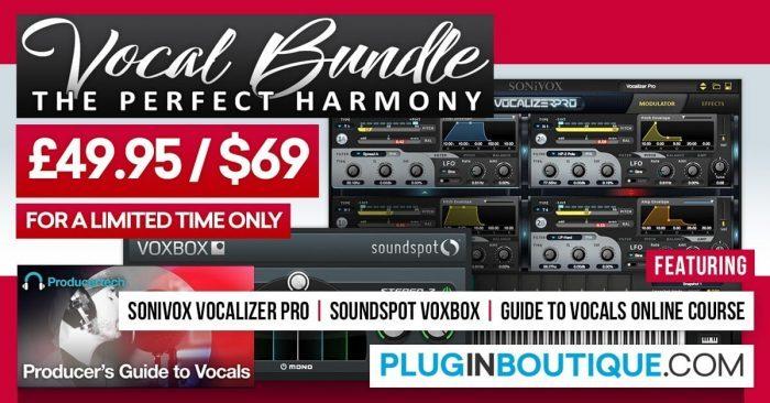 PIB Vocal Bundle 2