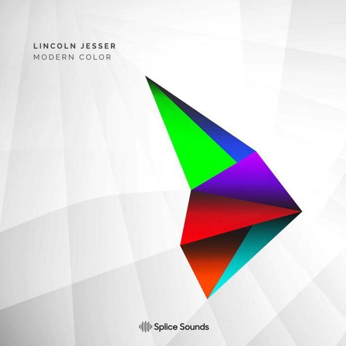 Splice Sounds Lincoln Jesser Modern Color