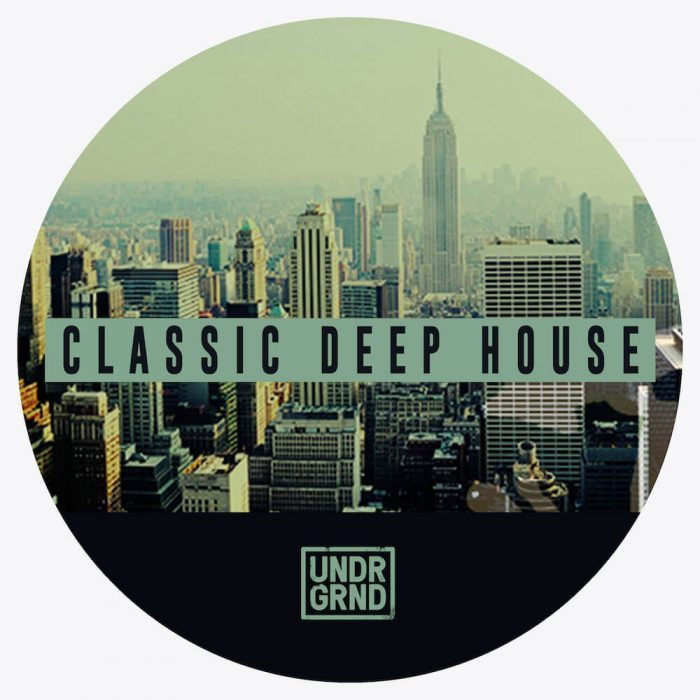 UNDRGRND Sounds Classic Deep House