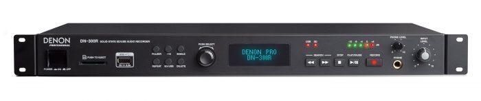 Denon Pro DN 300R