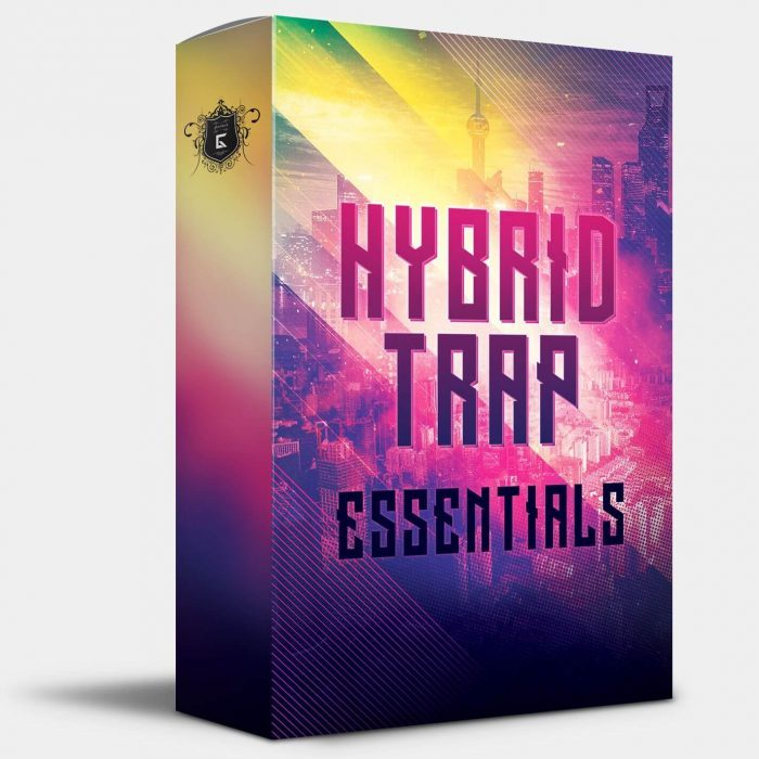 Ghosthack releases Hybrid Trap Essentials sound pack