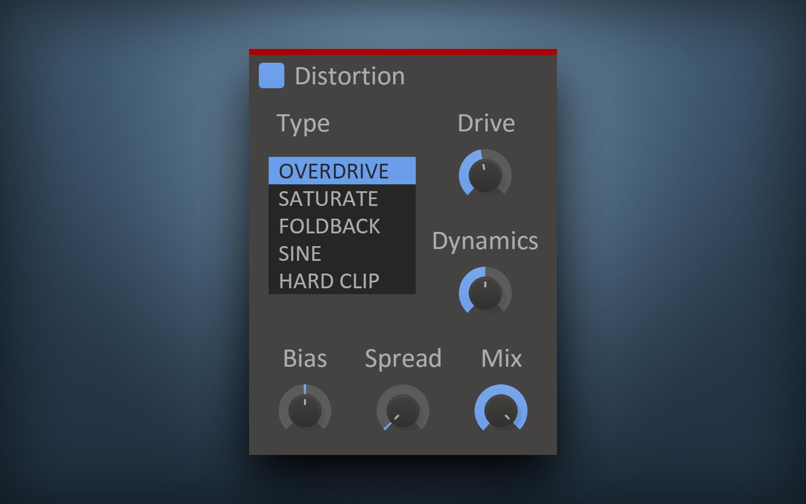 Kilohearts Distortion effect plugin on sale at 50% OFF