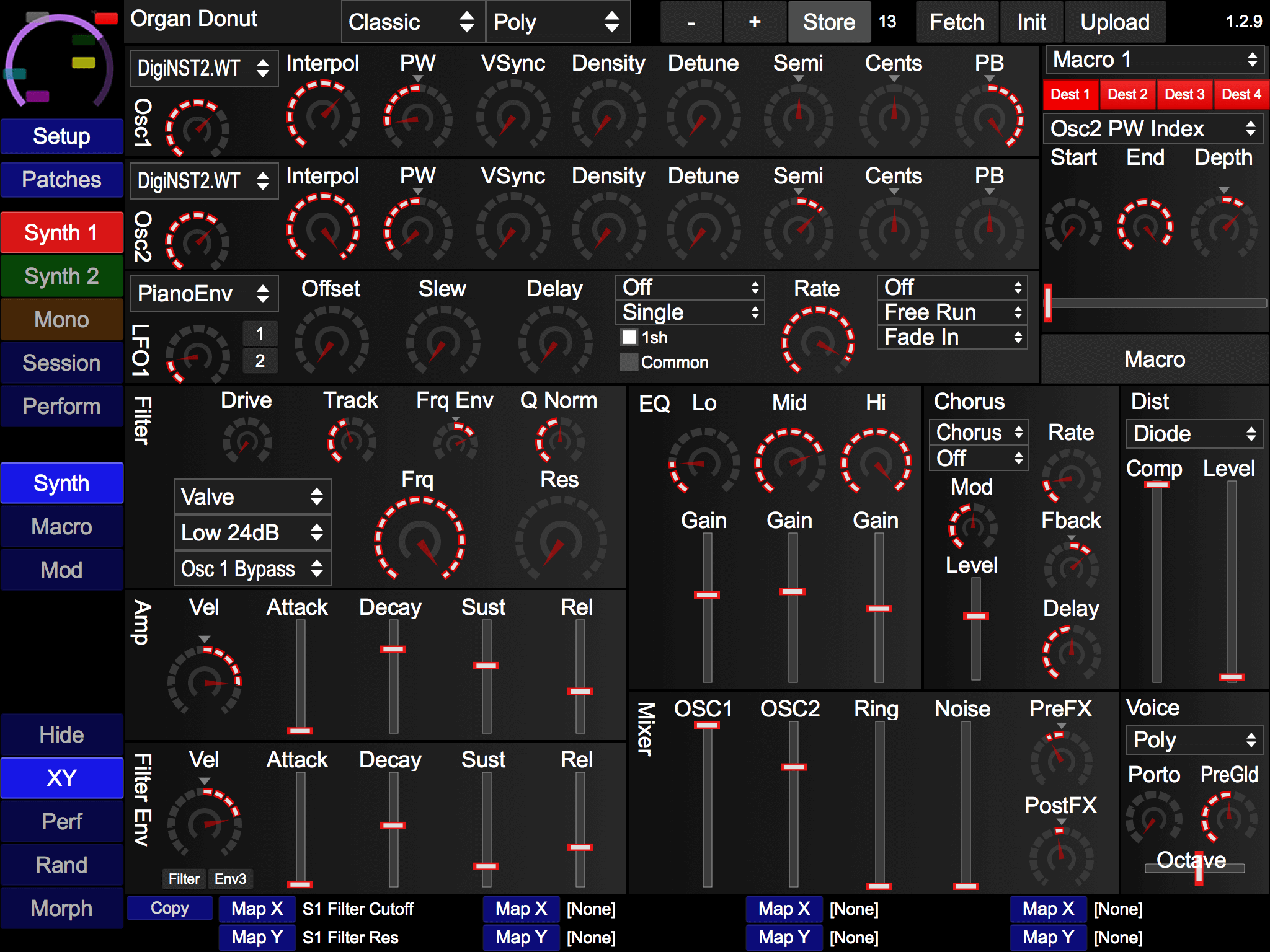Isotonik Studios intros MIDISynth Circuit for Android