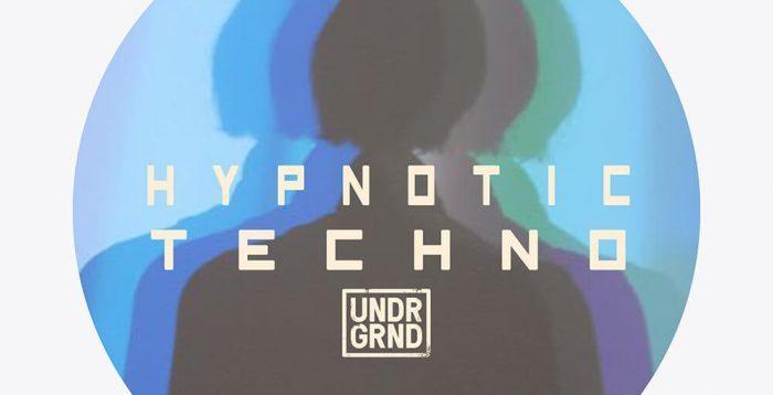 UNDRGRND Sounds Hypnotic Techno