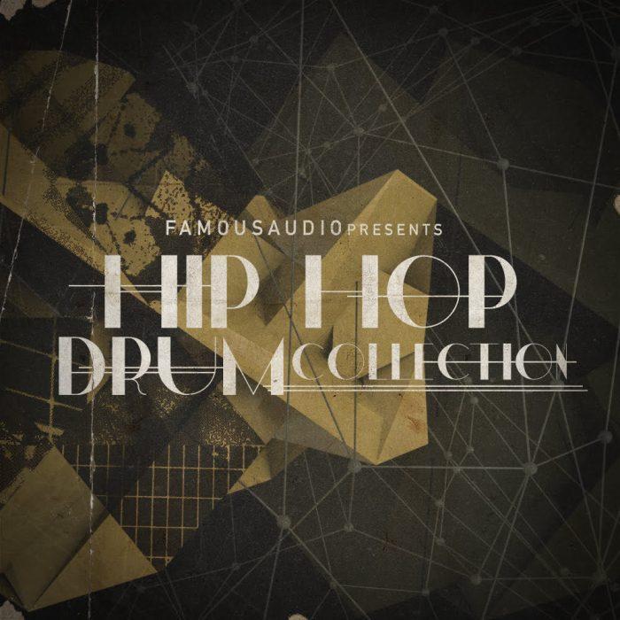 Famous Audio Hip Hop Drum Collection