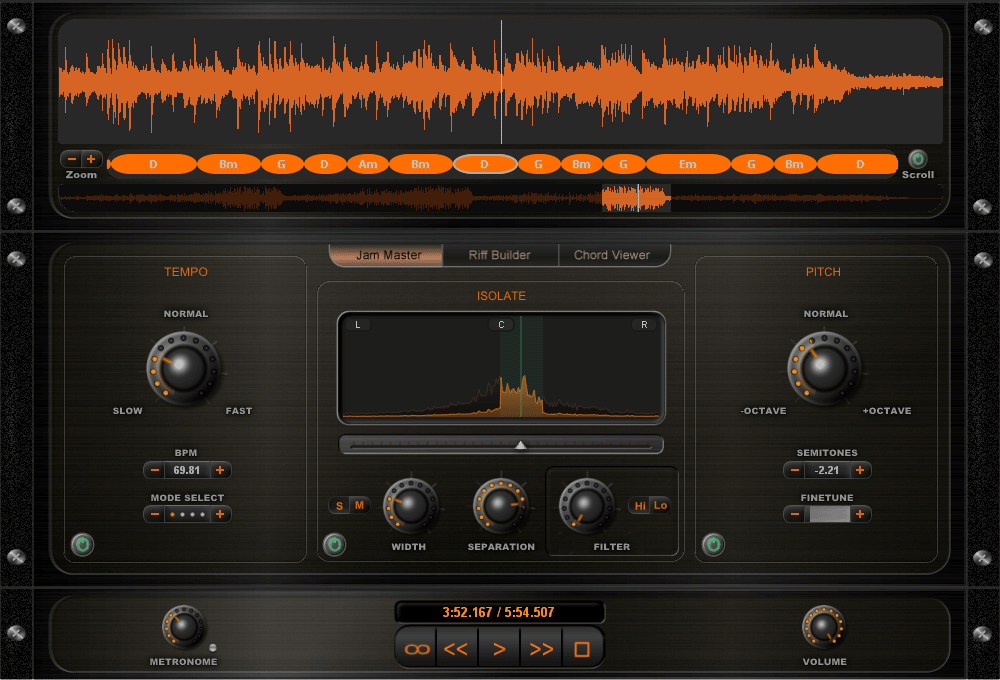 Fender sets free Riffstation Pro app for Windows and Mac