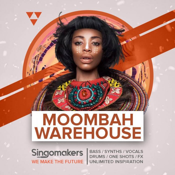 Singomakers releases Moombah Warehouse sample pack