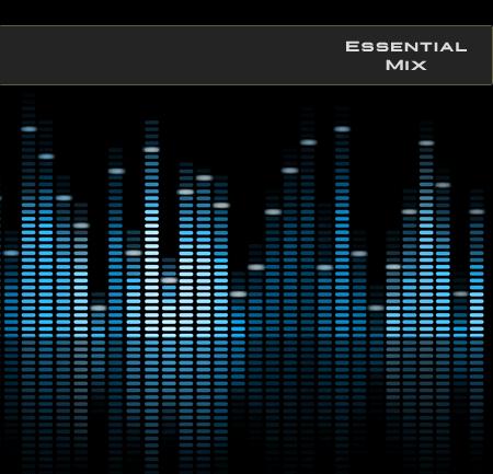 Soundsdivine Essential Mix