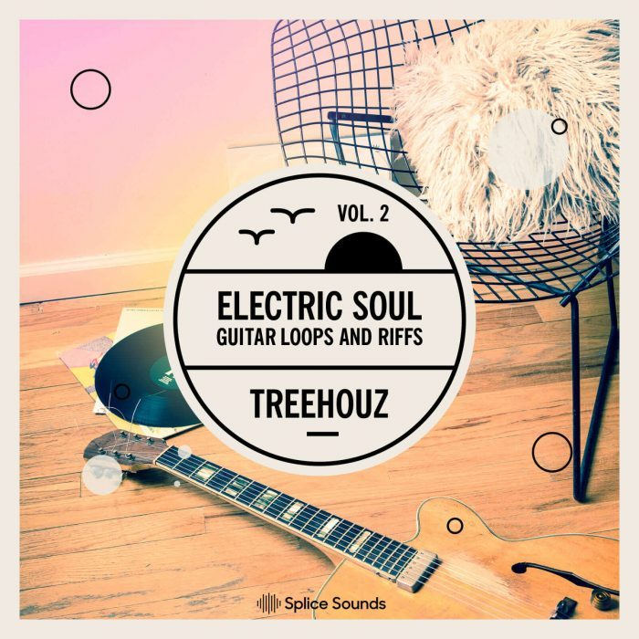 Fresh Guitar Loops and Riffs by Treehouz at Splice Sounds
